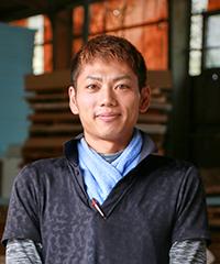 磯野 孝仁